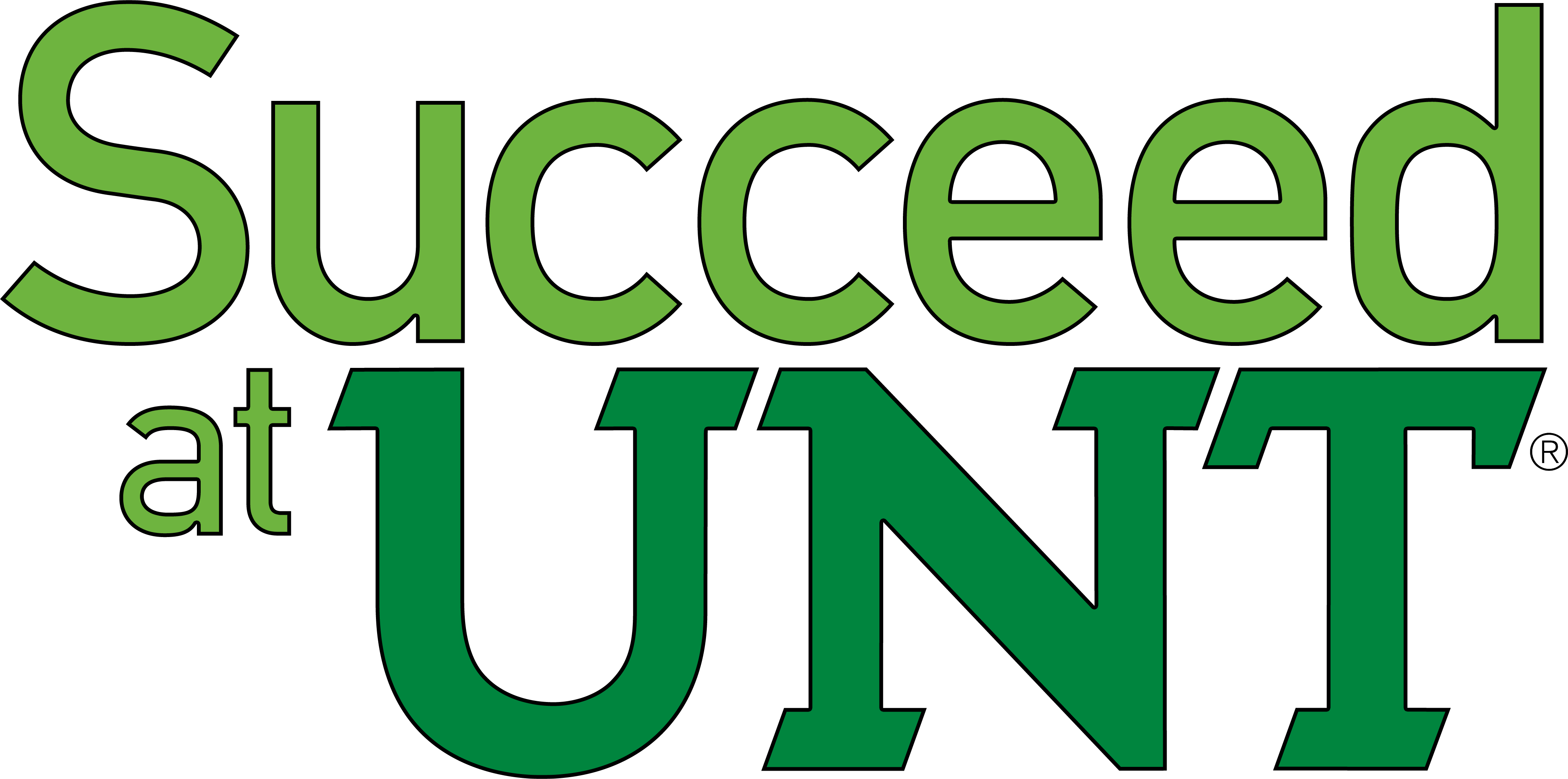 Succeed at UNT